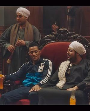 تحميل اغنية يعلم ربنا احمد شيبة مسلسل نسر الصعيد Mp3