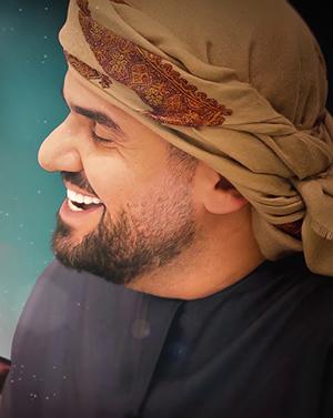 تحميل اغنية اجا الليل - حسين الجسمي MP3