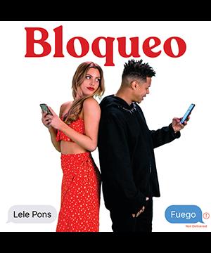 تحميل اغنية MP3 Lele Pons & Fuego - Bloqueo